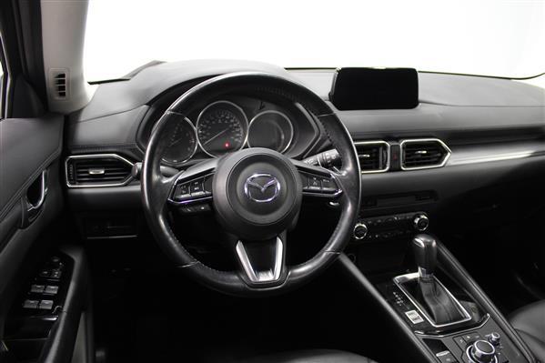 Mazda CX-5 2018 - Image #12