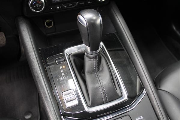 Mazda CX-5 2018 - Image #14
