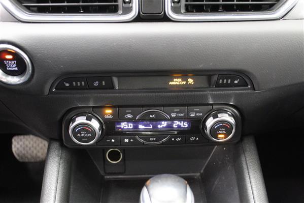 Mazda CX-5 2018 - Image #16