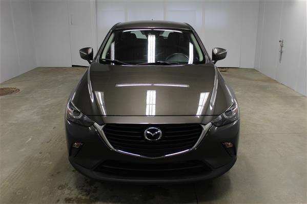 Mazda CX-3 2018 - Image #2