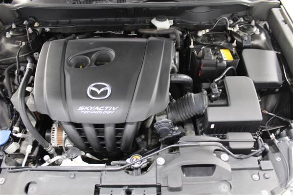 Mazda CX-3 2018 - Image #7
