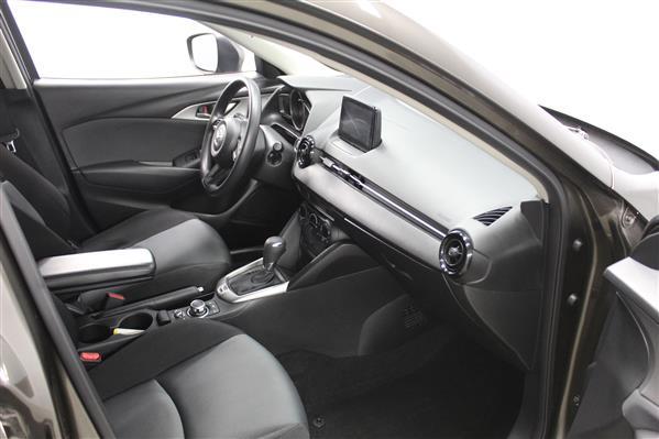 Mazda CX-3 2018 - Image #10