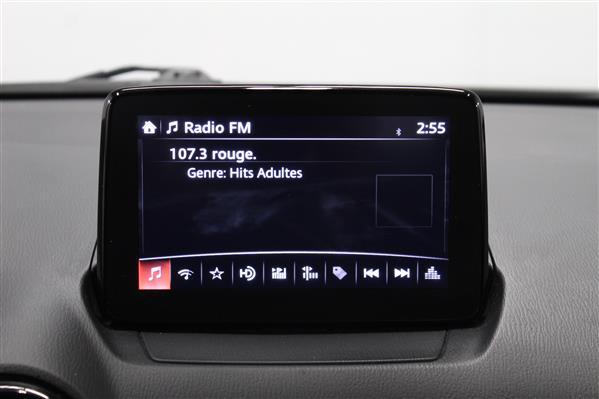 Mazda CX-3 2018 - Image #16