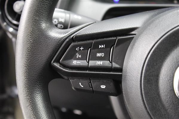 Mazda CX-3 2018 - Image #20