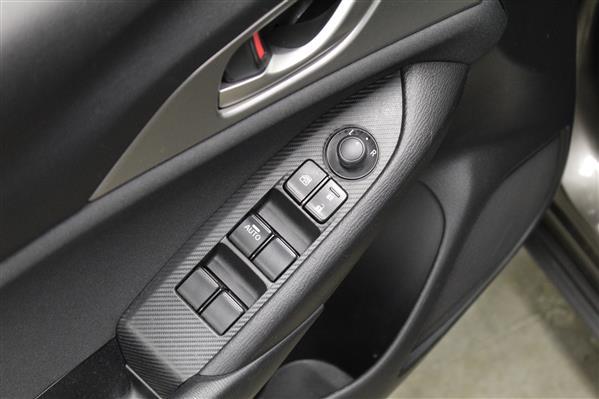 Mazda CX-3 2018 - Image #22