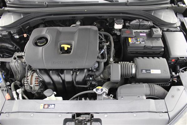 Hyundai Elantra 2019 - Image #7