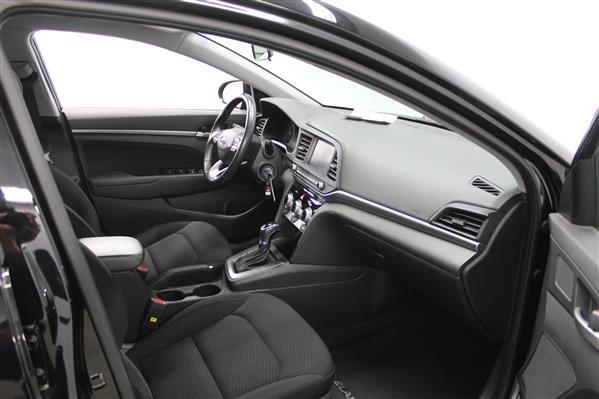 Hyundai Elantra 2019 - Image #10