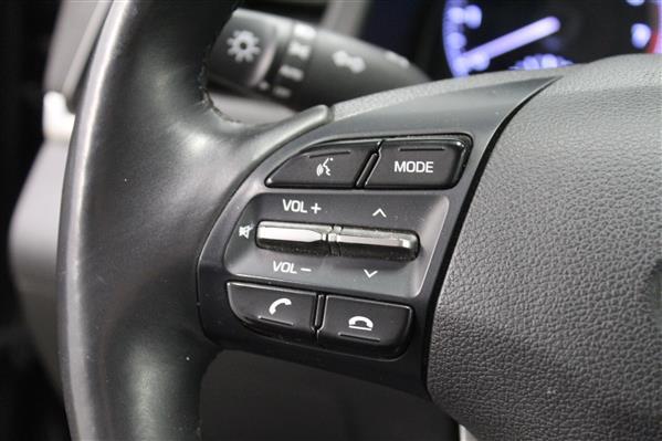 Hyundai Elantra 2019 - Image #18