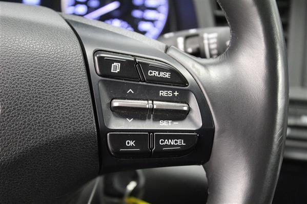 Hyundai Elantra 2019 - Image #19