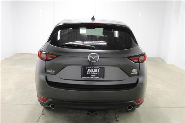 Mazda CX-5 2017 - Image #5
