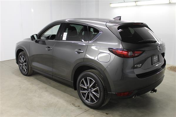 Mazda CX-5 2017 - Image #6