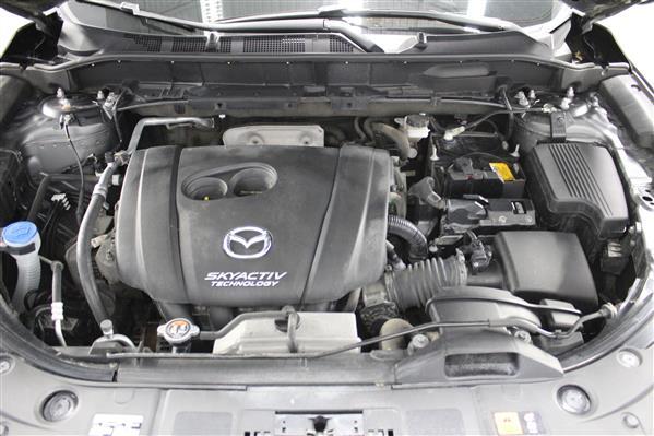 Mazda CX-5 2017 - Image #7