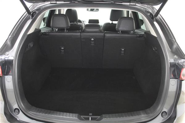 Mazda CX-5 2017 - Image #8
