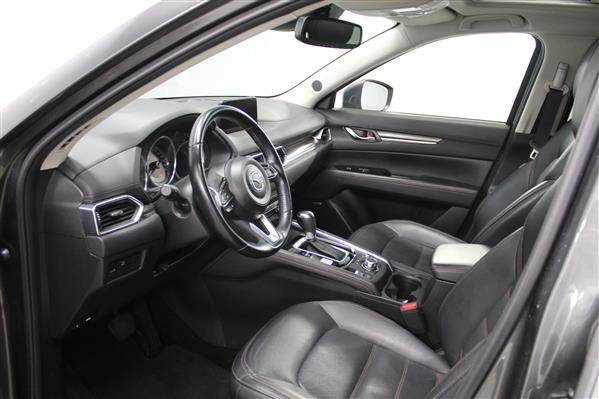 Mazda CX-5 2017 - Image #10