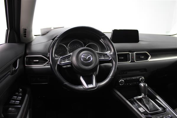 Mazda CX-5 2017 - Image #13