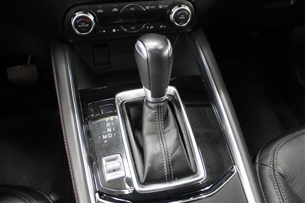 Mazda CX-5 2017 - Image #15