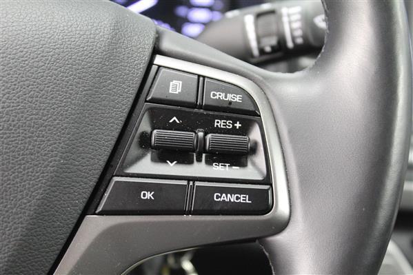 Hyundai Elantra 2018 - Image #19