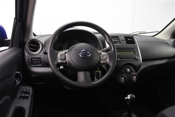Nissan Micra 2017 - Image #11