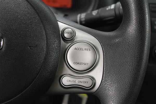 Nissan Micra 2017 - Image #16