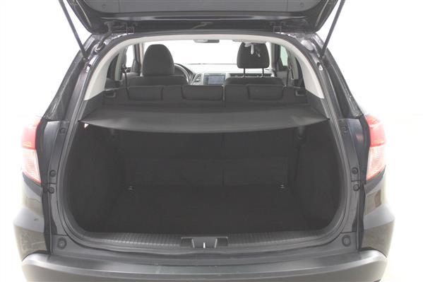 Honda HR-V 2017 - Image #8