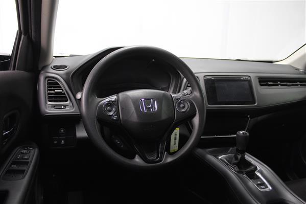 Honda HR-V 2017 - Image #12