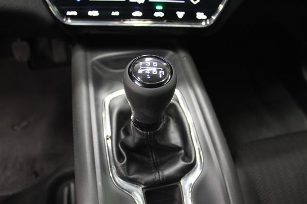 Honda HR-V 2017 - Image #13
