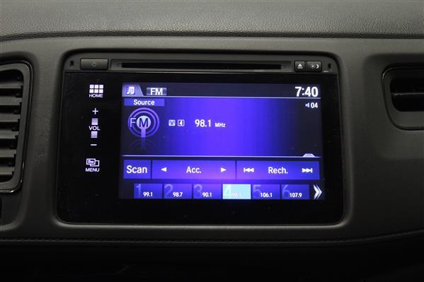 Honda HR-V 2017 - Image #15