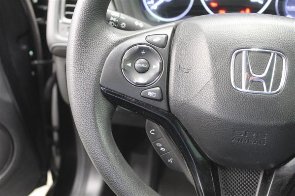 Honda HR-V 2017 - Image #17