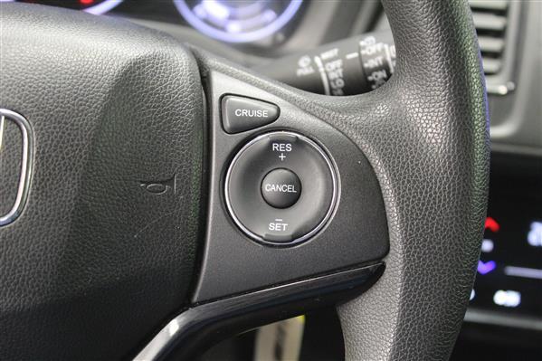 Honda HR-V 2017 - Image #18
