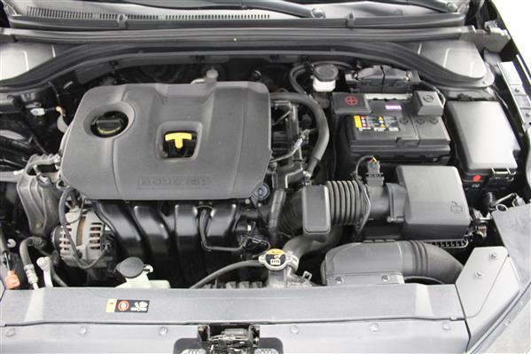 Hyundai Elantra 2020 - Image #7