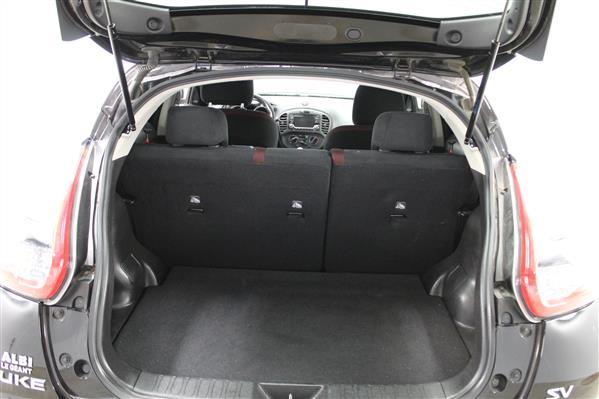 Nissan Juke 2016 - Image #7