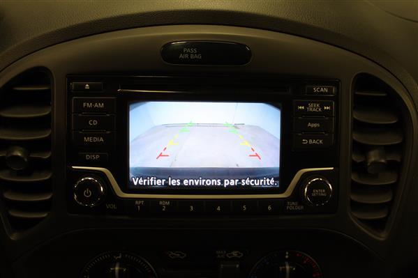 Nissan Juke 2016 - Image #15