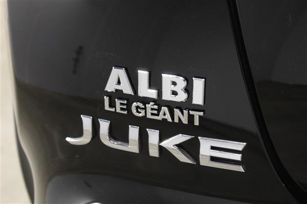 Nissan Juke 2016 - Image #22