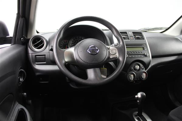 Nissan Micra 2017 - Image #12