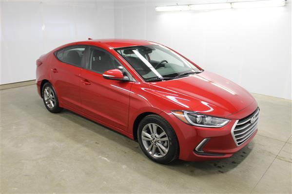 Hyundai Elantra 2018 - Image #3