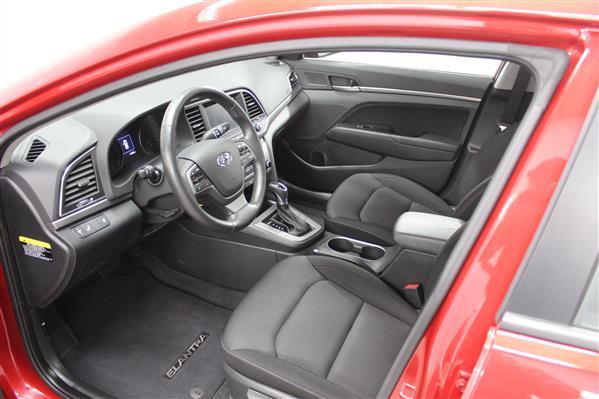 Hyundai Elantra 2018 - Image #9
