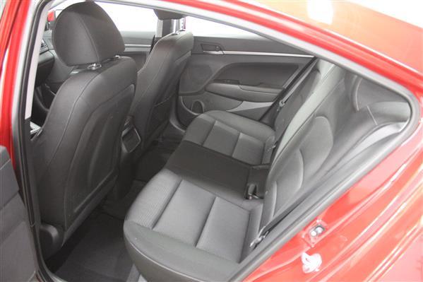 Hyundai Elantra 2018 - Image #11