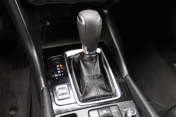 Mazda Mazda3 2018 - Image #13