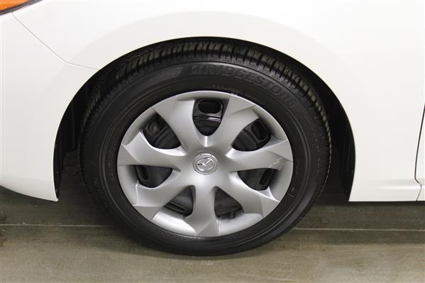 Mazda Mazda3 2018 - Image #22