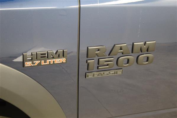 RAM 1500 Classic 2019 - Image #23