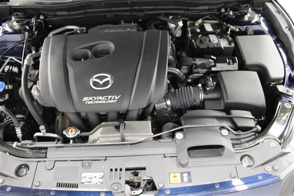 Mazda Mazda3 Sport 2018 - Image #11