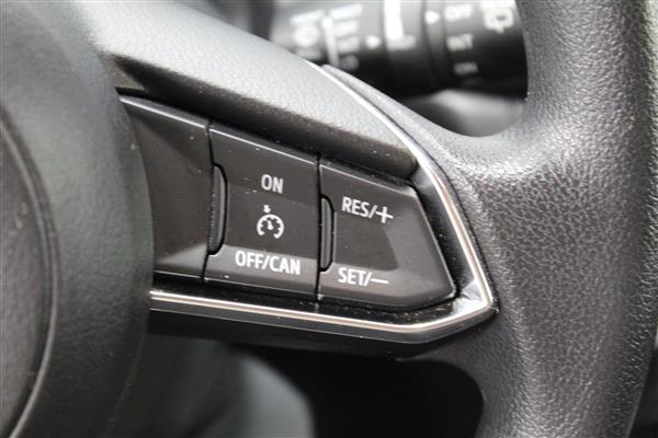 Mazda Mazda3 Sport 2018 - Image #19