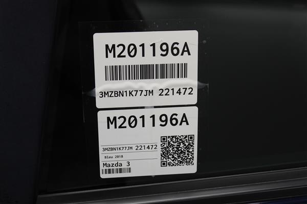 Mazda Mazda3 Sport 2018 - Image #22
