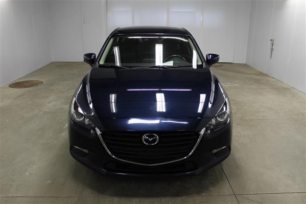 Mazda Mazda3 2018 - Image #2