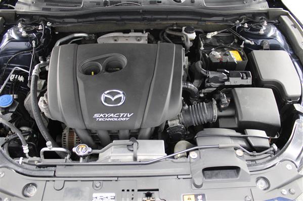 Mazda Mazda3 2018 - Image #7