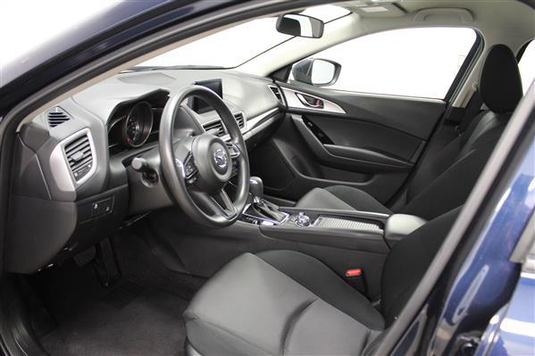 Mazda Mazda3 2018 - Image #8
