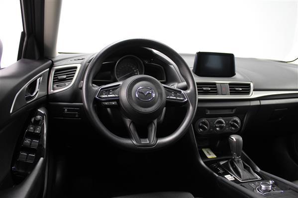 Mazda Mazda3 2018 - Image #11
