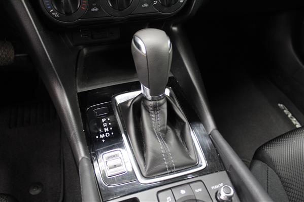 Mazda Mazda3 2018 - Image #12