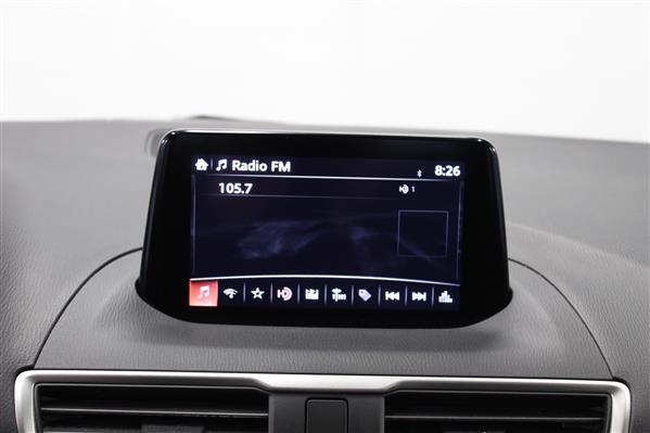 Mazda Mazda3 2018 - Image #15