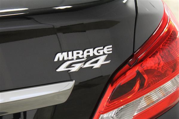 Mitsubishi Mirage G4 2017 - Image #24